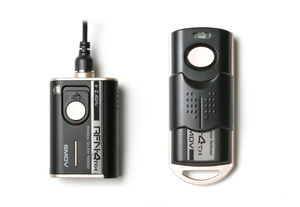SMDVワイヤレスシャッターレリーズRFN-4/RFN-4Sを発売