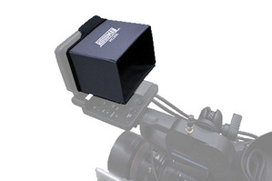 HOODMAN LCDモニター用フード発売開始