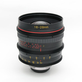 Tokina CINEMA LENS 新製品を発売