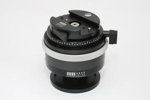 ARCA-SWISSモノボールP1シリーズ2機種ならびにカメラプレート4種類を発売