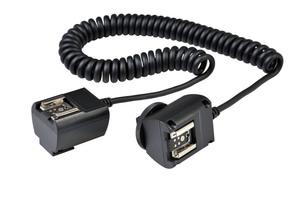 GODOXの「スピードライト用TTLケーブル」を発売します