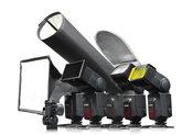 GODOXスピードライト用アクセサリーキットSA-K6を発売します