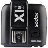 GODOX X1TFJフジフイルム用送信機 日本正規版を発売