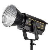 大光量LEDライト「VL300」発売開始のご案内