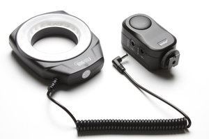 GODOX RING48J マクロLEDリングライトの販売を開始しました。