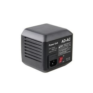 GODOX AD600用ACアダプターを発売