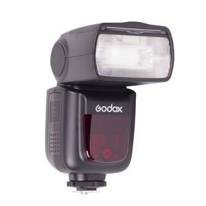 GODOX V860-II カメラ用フラッシュを発売