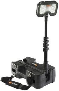 ペリカン防水型バッテリーLEDライト9490/9480発売