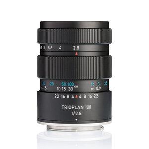 ドイツ製高級交換レンズ「Meyer Optik Görlitz」 販売再開のご案内