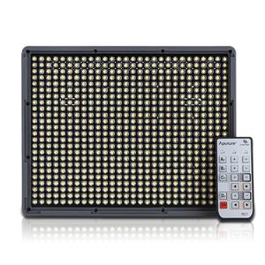 Aputure HR672W/C LEDライト/ディフューザーキット販売開始